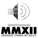 MMXII- ANTHEMS OF 2012