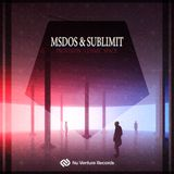 mSdoS - Provision // Sublimit - Cosmic Space: Release Mix [NVR026: OUT NOW!]
