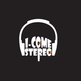 I-come Stereo Radio Show #19 ( 31-03-2017)