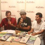 #LaTribu: Entrevista al equipo de Librería Deporvida. [2/12/17]