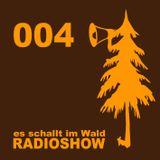 ESIW004 Radioshow mixed by Cult Jam