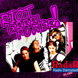 Radio Darmstadt - Blende - Riot Grrrl Power! (14.03.2015)