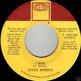 Stevie Wonder Tribute Part 2