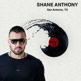 Coalesce Promo Mix #4: Shane Anthony