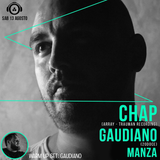 Gaudiano Warm Up Set (CHAP @ 20doce) 13.08.2016