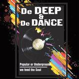 DE DEEP 014 ( Mixed by Fisto) APRIL 2K18