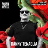 Danny Tenaglia - Live @ Sound Waves (Praia De Esmoriz, Portugal) Part 1 - 27-Jul-2019