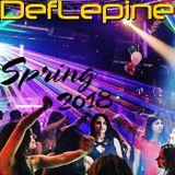DJ DefLepine - Spring 2018