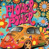 ESPECIAL SESSION TRANCE FLOWERPOWER - PSYOM SOUNDS