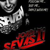 Jordi Sevasti @ Jardin Sonoro WOHRADIO 14-05-12