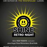 Brad Kells, Shine @ The Warehouse. Leeds 08-04-12
