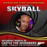DJ JOSE Live Set For Skyball By Exceptionnel 2.0