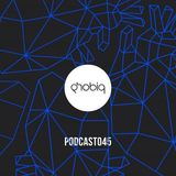 Florian Meindl DJ-Mix PHOBIQ Podcast 045