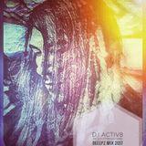 Dj Activ8 (Moonstream/SRB) - Deepz Mix 2017