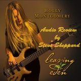 Audio Review Holly Montgomery's Leaving Eden