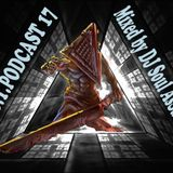 R.G.T.Podcast 17 Mixed by soul assassin