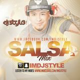 SALSA MIX (DJ STYLE)