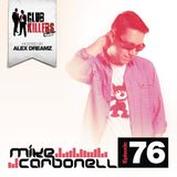 CK Radio - Episode 76 (10-09-13) - Mike Carbonell