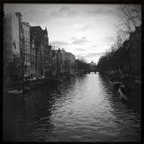 Amsterdam City Mix by Reno