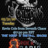 The Keep it Metal show 3-31-20