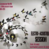 Uptempo funk mix live @ le Melecotton
