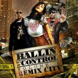 BALLIN OUT OF CONTROL VOL. 5 | MIXED BY DJ DEZASTAR