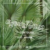 Elevation 013 w/ Contours & Kim Kahan