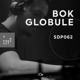 SDP062 - Bok Globule - Enero 2019