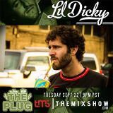 The Plug 09/22/2015 (Lil Dicky)