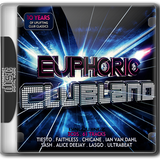 Euphoric Clubland Mix (1)