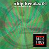 MustBeat show @ Tilos Radio FM90.3 | #hip breaks.01| 2018.oct.06