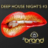 Deep House Nights #3