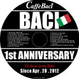 Caffe Baci 1st Anniversary