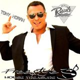 MELVIN PRESENTS TONY MORAN GALAXY MIX 2012