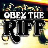Obey The Riff #8 (Live at Villa Bota)