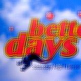 DMSR @ Better Days NRJ