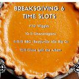 Live @ Breaksgiving 6 24Nov2018 [Booty Breaks]