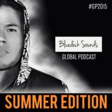 Global Podcast Summer Edition by Bluedeck Sounds