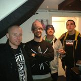 Turno - Wisdom EP guest mix - with MCs Slinna & Phizi @ In2beats 106.5FM 18/03/14