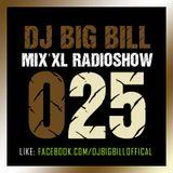 MiX XL' Radioshow 25 December