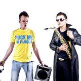 Russian Mix PART 2 [April Saxophone EDIT]
