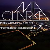 Mia Clarke Trance Energy Podcast