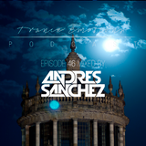 Trance Emotions Podcast 46 Mixed by Andres Sanchez