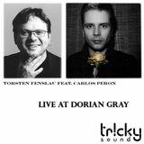 Live At Dorian Gray Vol. 1