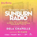 Sunburn Radio Guest Mix