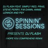 DJ Flash Throwback Edition (I Hope You Comprehend Remix) - Philippines - Spinnin' Sessions