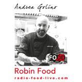 ROBIN FOOD - 25.01.2019 - EMILIA ROMAGNA TRA CASCIONI E SALAMA DA SUGO con Filippo Artioli