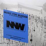 Music for Murder w/ Serge Taranovskiy - 11th December 2017