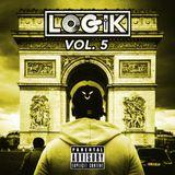 L0G1K Vol. 5 (Hip Hop, RnB & Afrobeats)