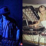 Web-Collab V01 - Distraction [UK] & DJ Mix R [GER]